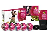 Best Cardio Workout Dvds - Zumba Fitness Incredible Slimdown DVD System Review