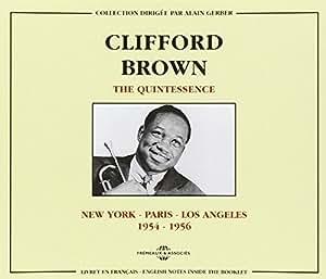 New York - Paris - Los Angeles 1954-1956