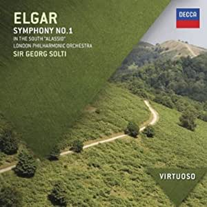 Elgar: Symphony No.1; In The South (Virtuoso series)