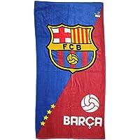 FC Barcelona Toalla, niño, 02
