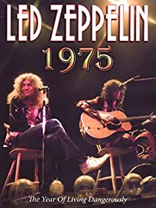 Led Zeppelin - 1975 [DVD] [2012] [NTSC]