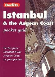 Istanbul (Berlitz Pocket Guides) by Berlitz Publishing (1999-01-03)