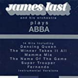 James Last Plays ABBA Greatest Hits -