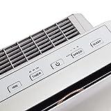 HEPA Luftreiniger mit Ionisator, HIMOP-Filter alfda ALR300 - 5