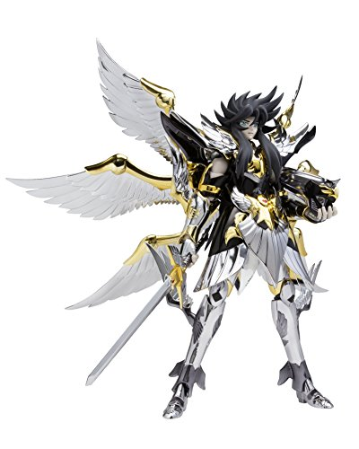 Bandai - Figurine Saint Seiya - Myth Cloth Hades God 15th Anniversary 16cm - 4573102550040