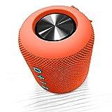 ALDD ALDD Tragbarer Bluetooth-Lautsprecher Drahtloser Lautsprecher Outdoor-Soundsystem 10 W 2200 MA Stereo-Musik-Surround-System Wasserdicht für alle Lauten Telefon-Freisprecheinrichtungen