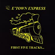 First Five Tracks...