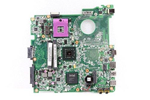 TM Black Bird RND ACER Aspire 4333 Laptop Motherboard MB.RDJ06.001 31ZQ5MB0030 DA0ZQ5MB6D0 (Green, 22.9 x 22.9 x 2.5 cm)