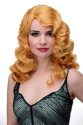 Hollywood Perruque - WIG ME UP - Perruque longue dame