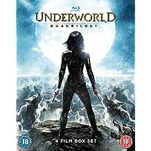 Underworld Quadrilogy