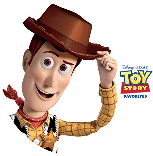 toy-story-favorites-import-anglais