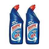 #2: Harpic Original Powerplus - 1 L (Pack of 2)