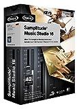 MAGIX Samplitude Music Studio 16