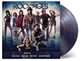 Rock of Ages (Ltd Klar/Rot/Blau Gemixtes Vinyl) [Vinyl LP]