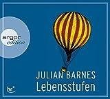 Lebensstufen - Julian Barnes