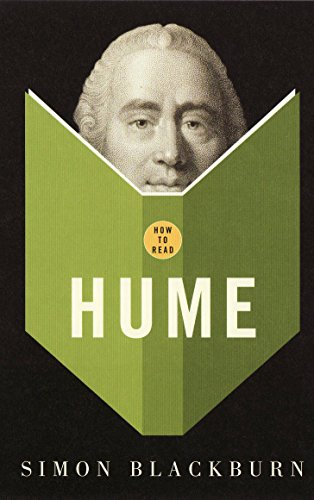 How to Read Hume Cover Image