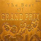 Grand Prix: Best of Grand Prix (Audio CD)