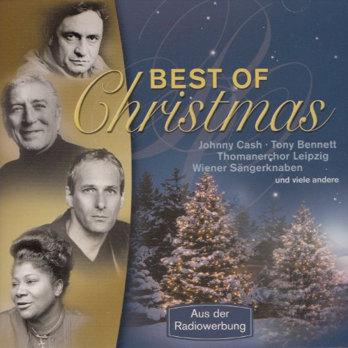 Best Of Christmas - Doris Day Weihnachts-cd