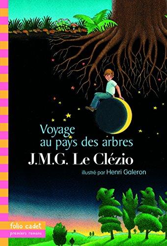 Voyage Au Pays Des Arbres