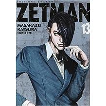 Zetman, Tome 13