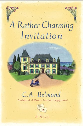 A Rather Charming Invitation (Penny Nichols)