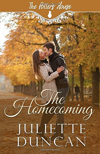 The Homecoming: Volume 1 (Potter's House Books)