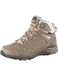 Jack Wolfskin Chaussures de randonnée pour femme