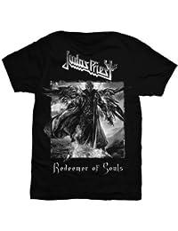 Judas Priest Men's Redeemer of Souls Short Sleeve T-Shirt