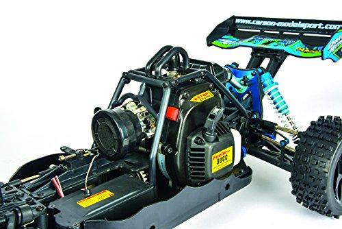 RC Buggy kaufen Buggy Bild 1: Carson 500304030 - 1:5 Dirt Attack GP 2.0 2.4G RTR, Fahrzeug*