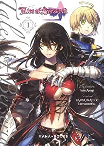 Tales of Berseria Edition simple Tome 1