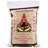 Royal Thai - Riz Complet Thai 1Kg