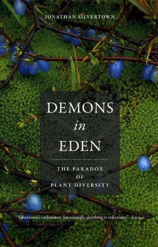 Demons in Eden: The Paradox of Plant Diversity