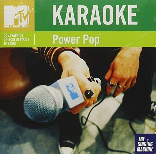 Karaoke: Power Pop by Singing Machine Karaoke (2003-09-30)