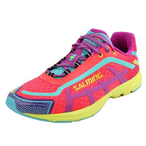 Salming Distance D5 Shoe Women Diva Pink