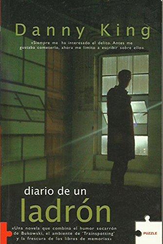Diario De Un Ladrón