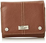 Buxton Westcott Zip French Purse Wallet,...