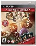 Chollos Amazon para Bioshock Infinite: The Complet...