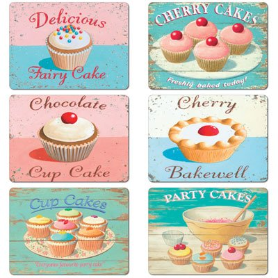 martin-wiscombe-rectangular-tablemats-placemats-fairy-cakes-print-set-of-6