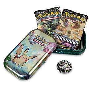 Pokémon 210-81385 Pokemon-Kanto Friends Mini Lata