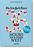 The New York Times 36 Hours, USA & Canada, West Coast