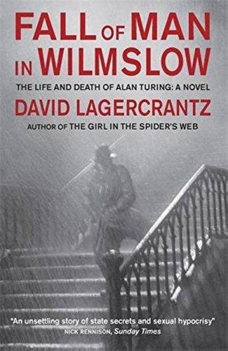 Preisvergleich Produktbild Fall of Man in Wilmslow