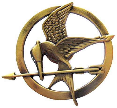 Katniss Kostüm Pin - Neca Hunger Games Mockingjay