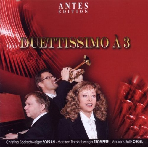 Duettissimo a 3 by Christina Bockschweiger