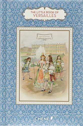The little book of Versailles par Dominique Foufelle