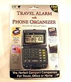 Seiko Instruments DF-4011 SII World Trav...