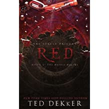 Red: The Heroic Rescue (Circle Trilogy, Band 2)
