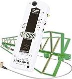 Gigahertz Solutions HF 38B Hochfrequenz (HF)-Elektrosmogmessgerät