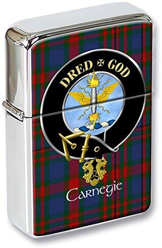carnegie-scottish-clan-crest-flip-top-lighter-in-a-gift-tin