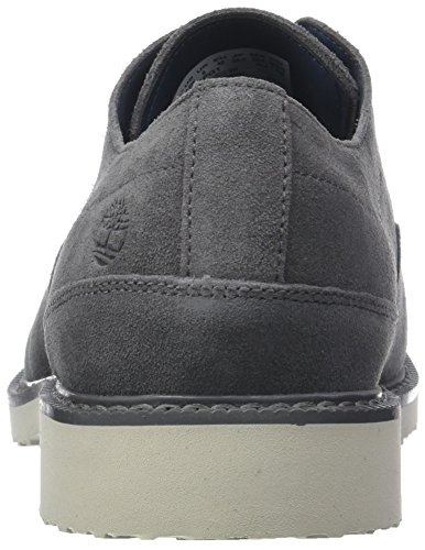 Timberland Herren Brook Park Light Oxfords Grau (Graphite Hammer Ii 018)