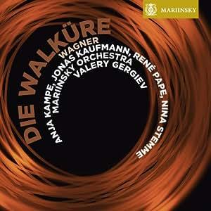 Wagner: Die Walkure (Mariinsky Orchestra/Gergiev)